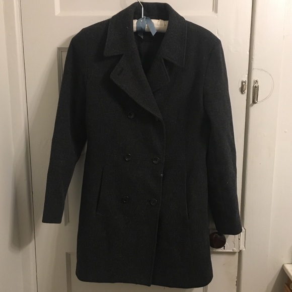 Braetan Jackets & Blazers - Braetan Wool peacoat size M great condition